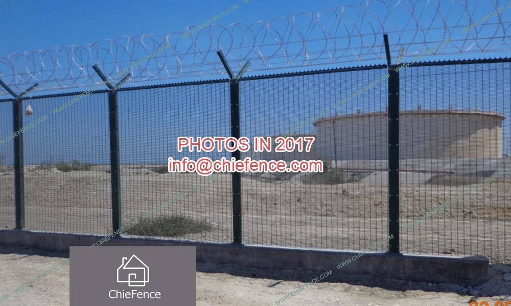 проект для Бахрейна