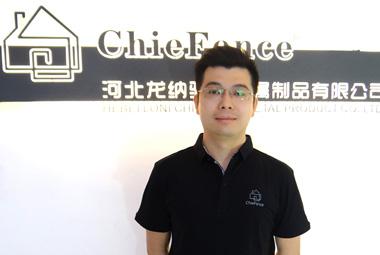 Gavin WongДиректор-менеджер