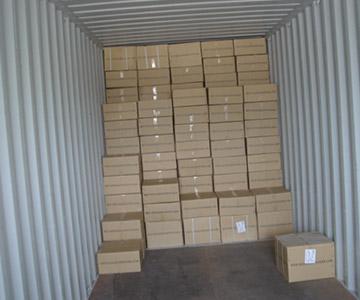 Carton Delivery