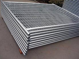 Australia Temporary Fence Panels