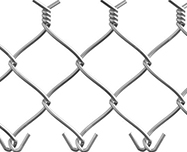 Chain Link Fence Knuckle Twist